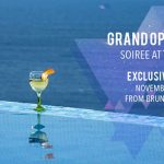 Grand Opening - Hotel Mousai
