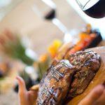 Steak - Garza Blanca