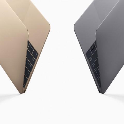 macbook-dorada