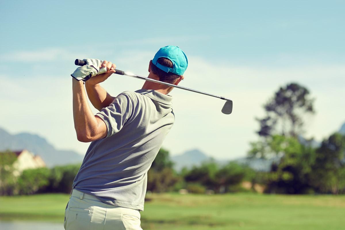 Golf in Puerto Vallarta