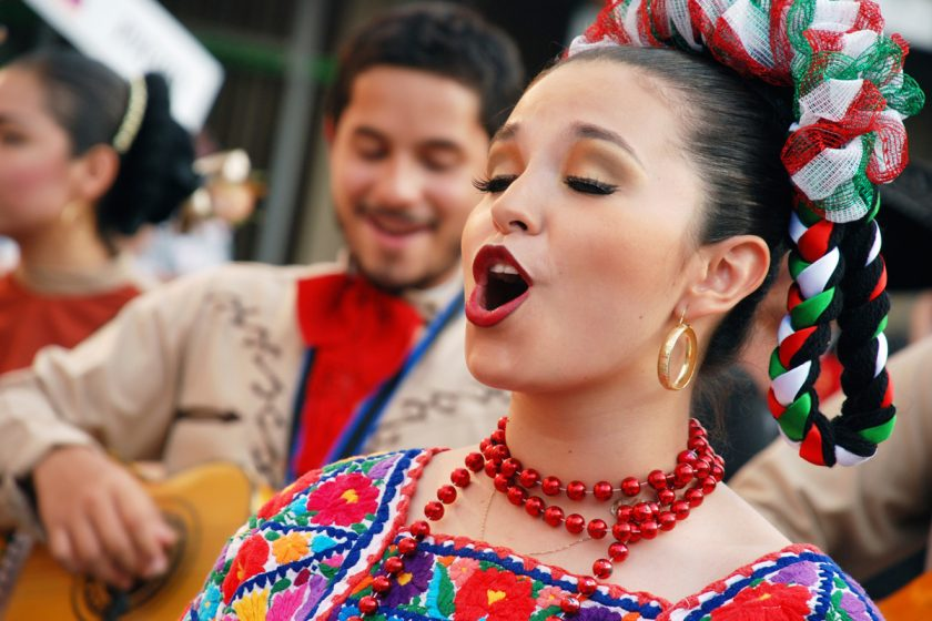 Ten Things You Might Not Know About Mexico