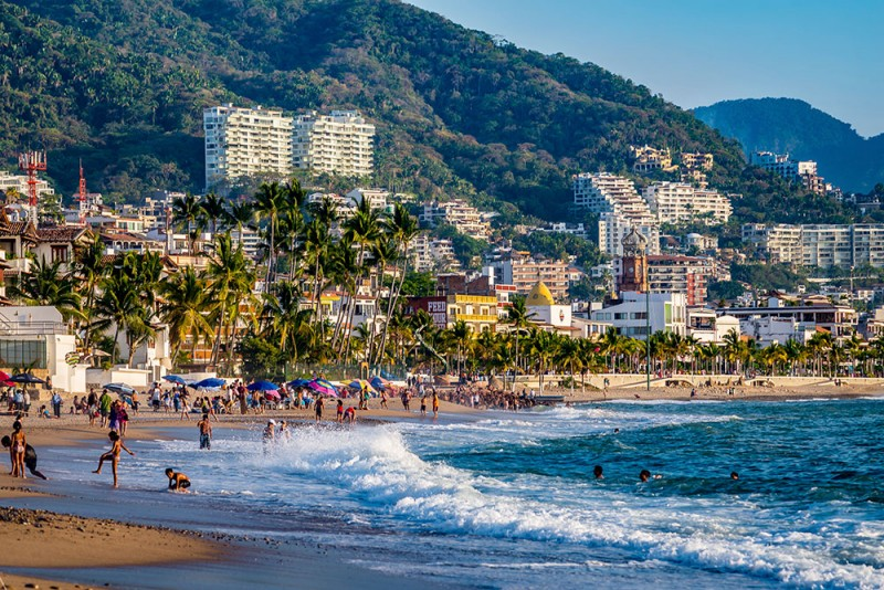Best Beaches Around Banderas Bay And Puerto Vallarta