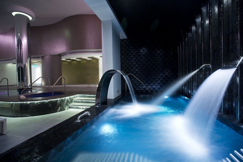 Hydrotherapy Circuit to Die for!