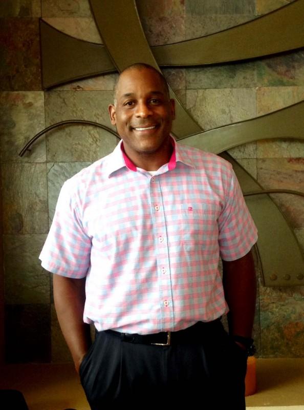 Eliezer Quiñones - New General Manager for Hotel Mousai