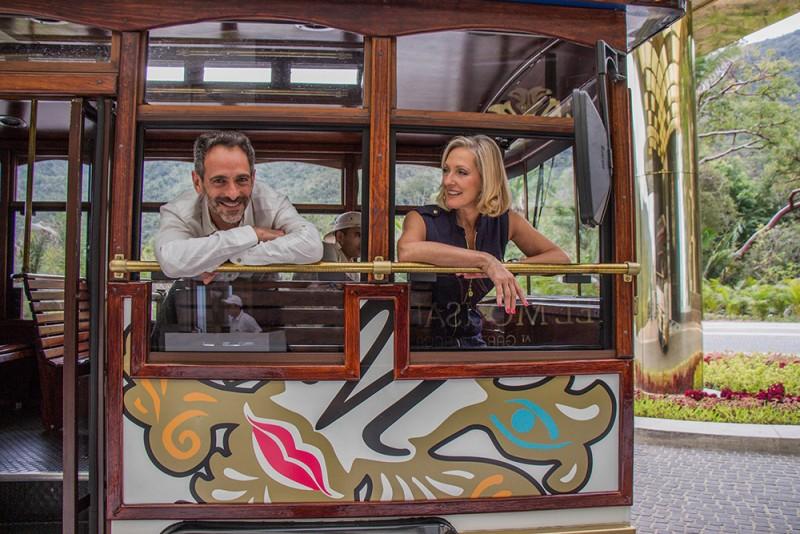 Ride in Style at Puerto Vallarta