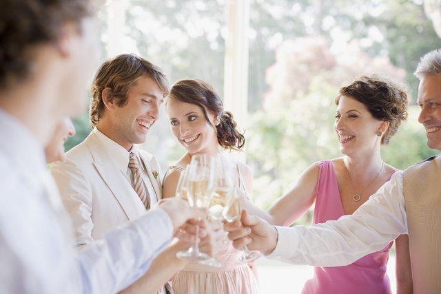Comfort Wedding