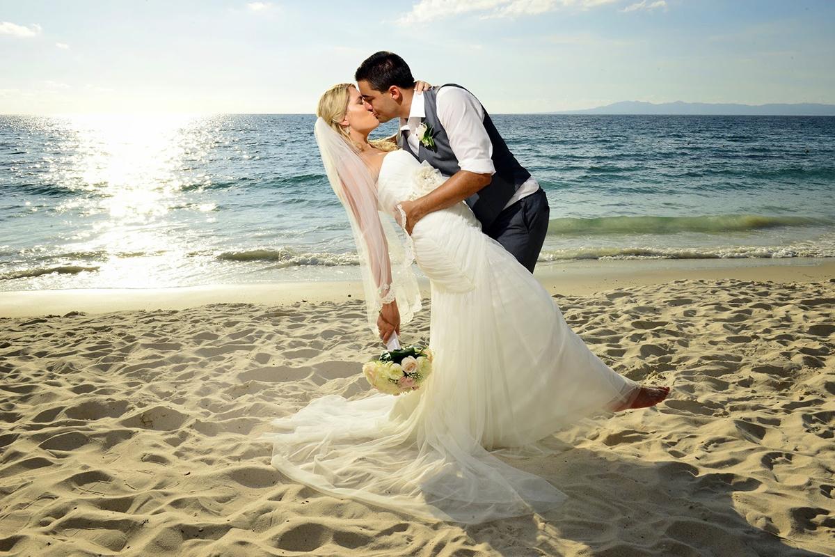 Hotel Mousai Weddings in Puerto Vallarta