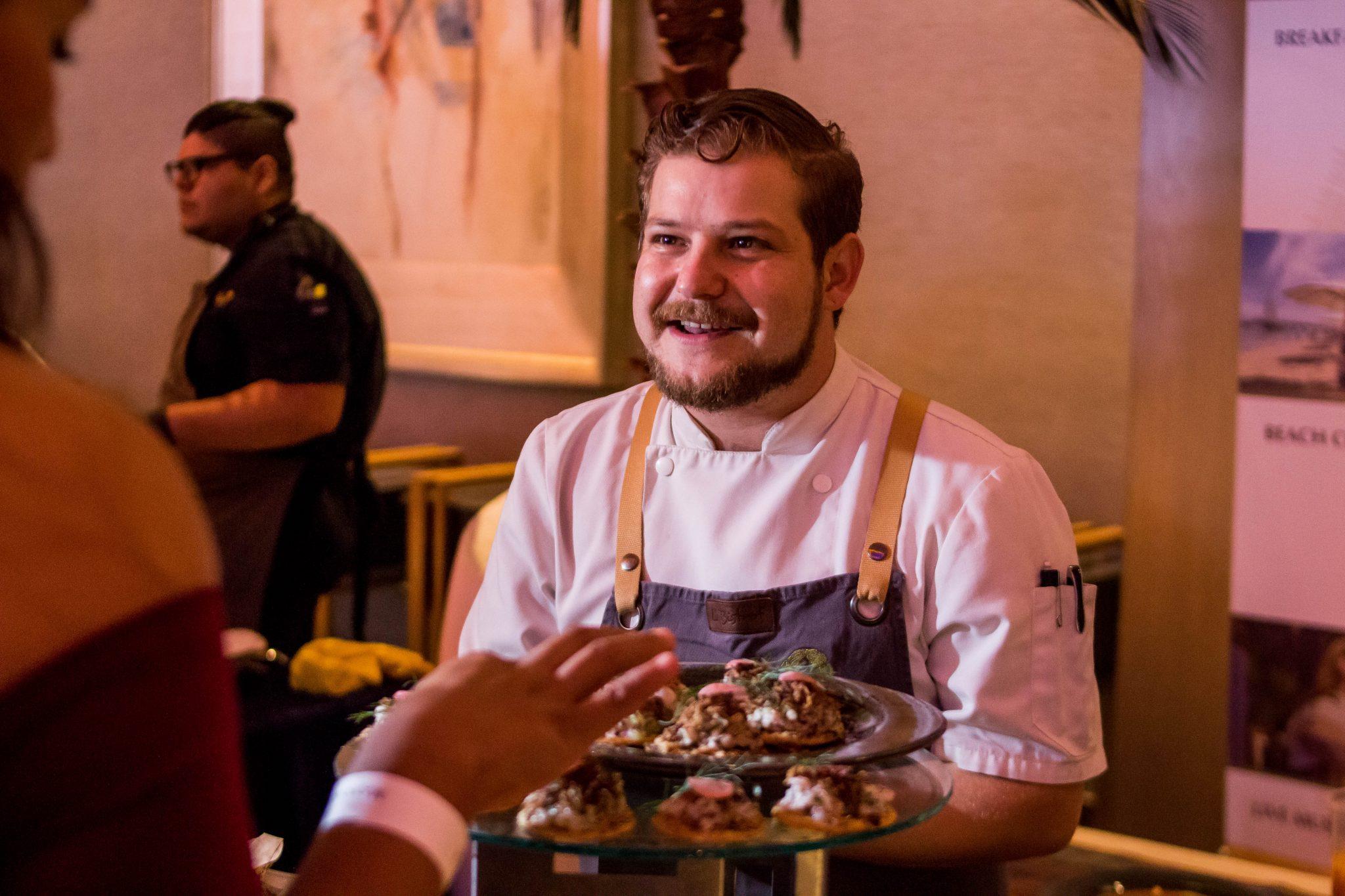 foodie festival puerto vallarta