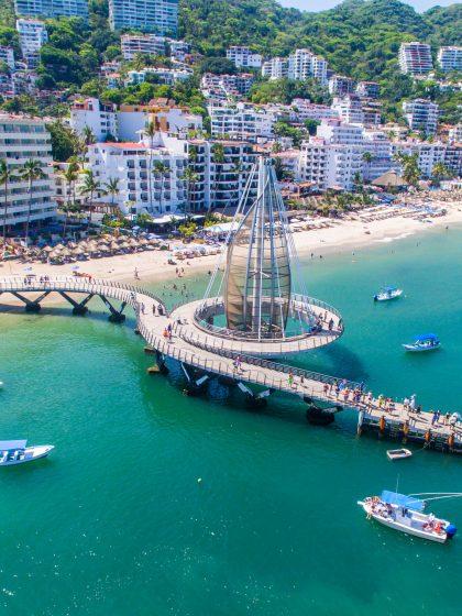 Puerto Vallarta bachelorette destination