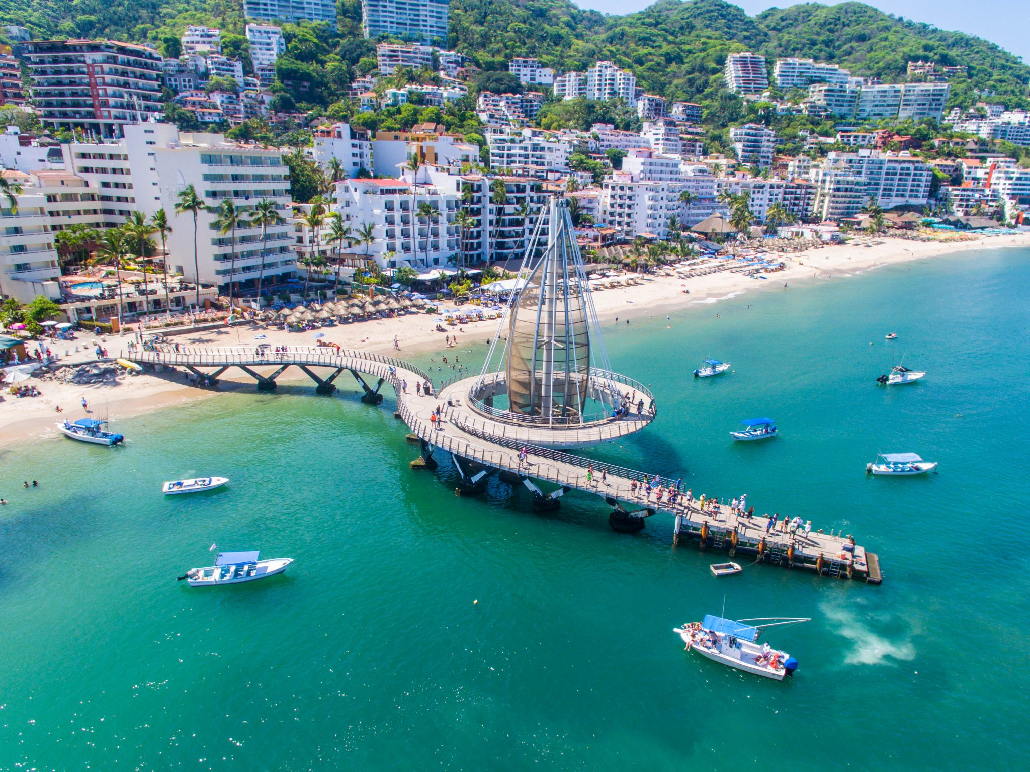 Puerto Vallarta bachelorette destination