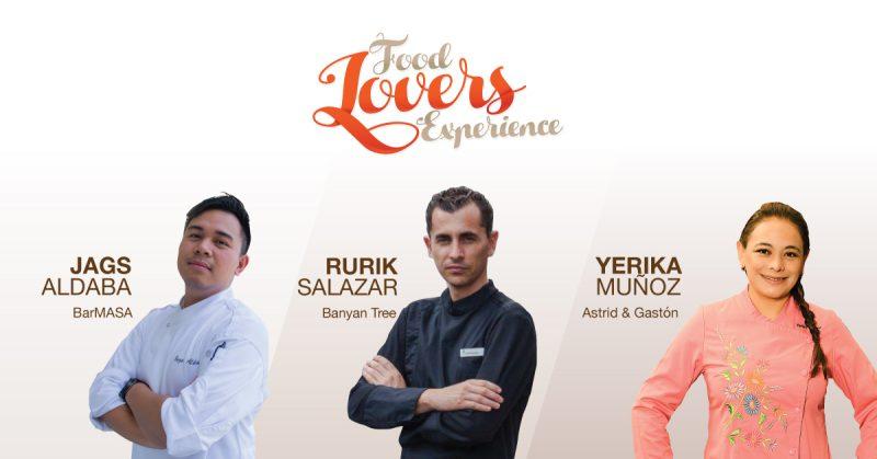 Chefs Invitados que Redefinen el Arte Culinario