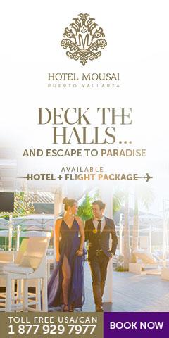 exclusive holiday discount Puerto Vallarta