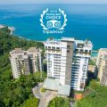 Hotel Mousai Wins 2018 TripAdvisor Travelers' Choice Award For Hotels