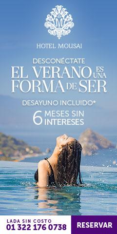 Venta de verano Puerto Vallarta