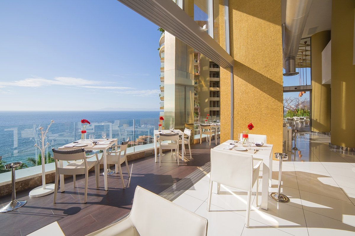 Hotel Mousai's Hiroshi is Best InMexico