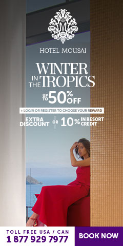 Winter sale Puerto Vallarta