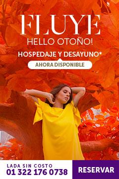 Venta de otoño Puerto Vallarta