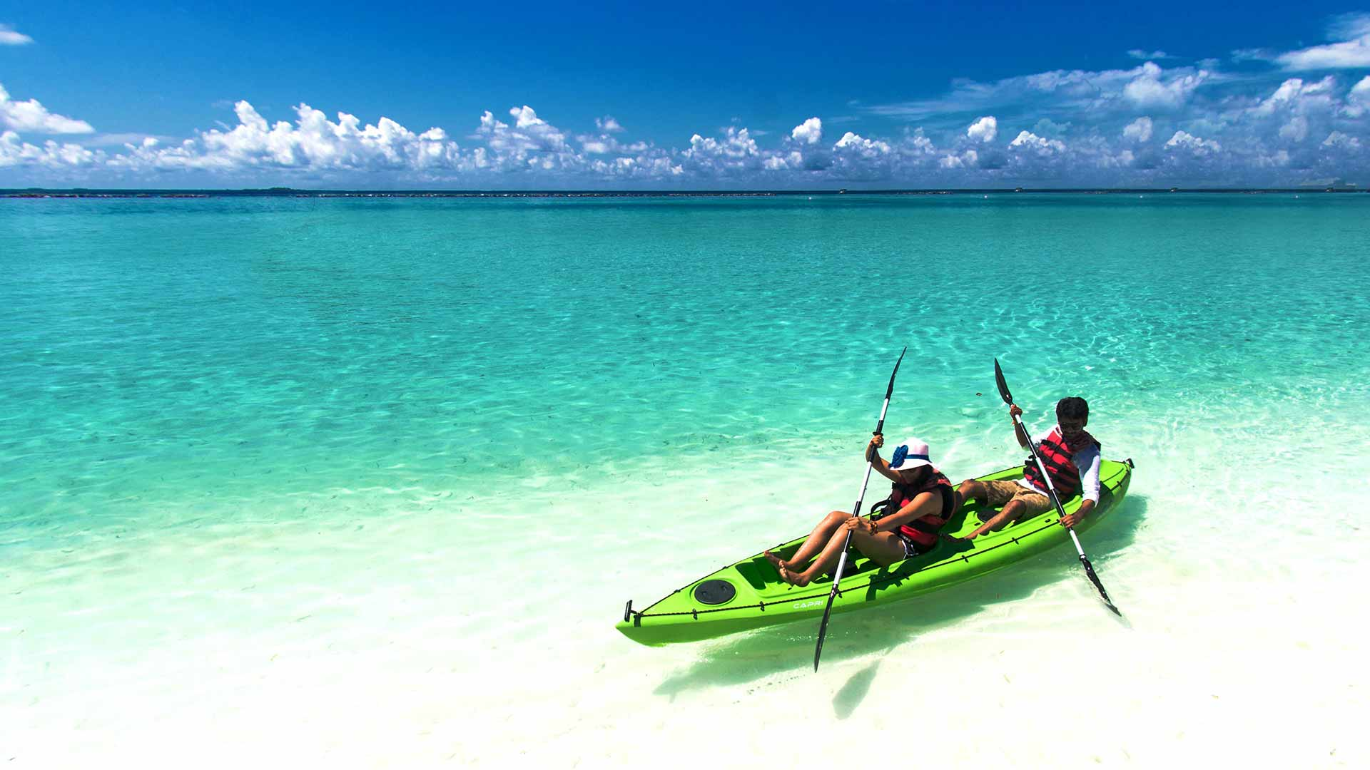 tandem_kayaking
