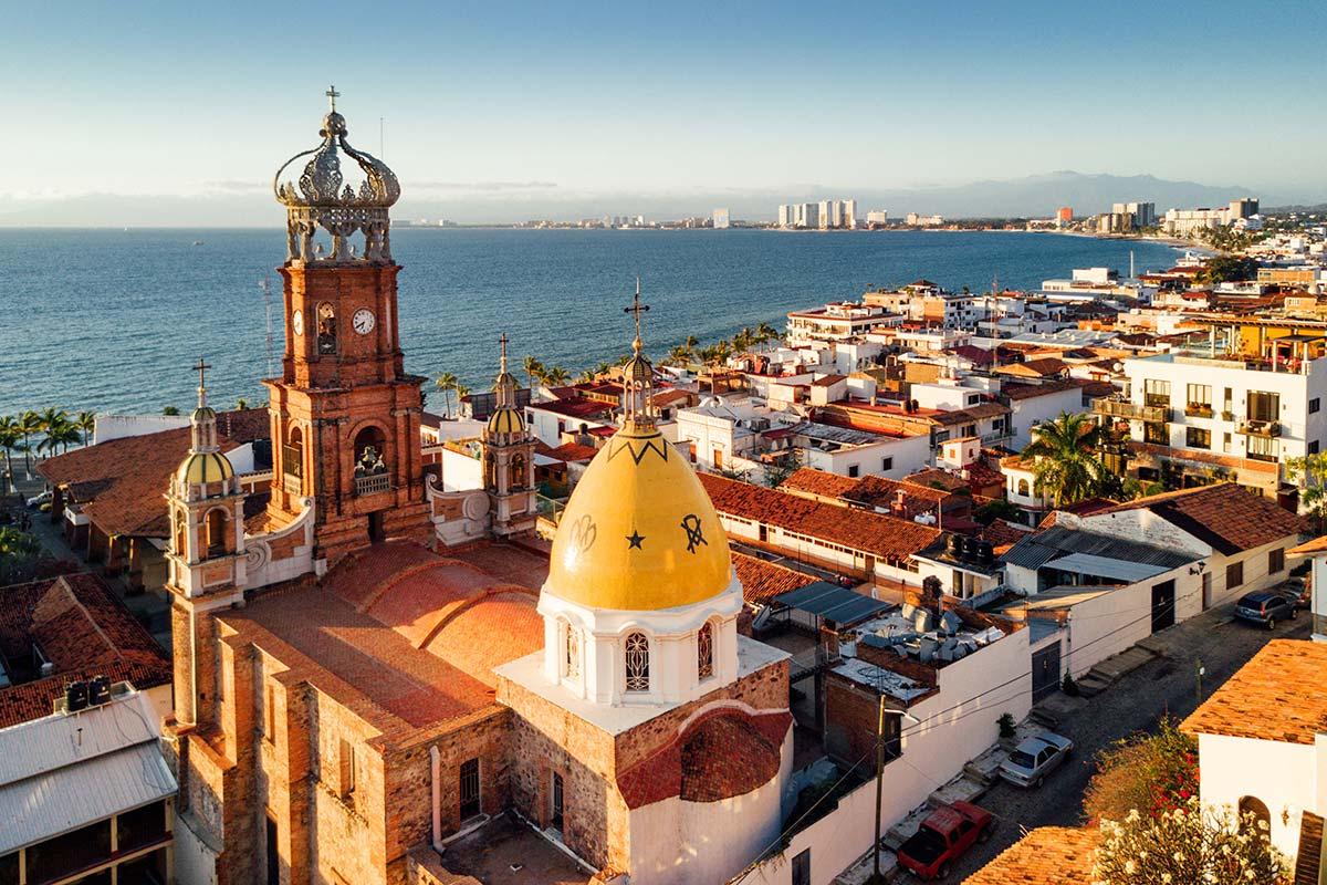 Puerto Vallarta Mexico 2020