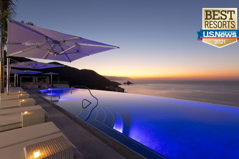 hotel mousai best all inclusive resort in mexico