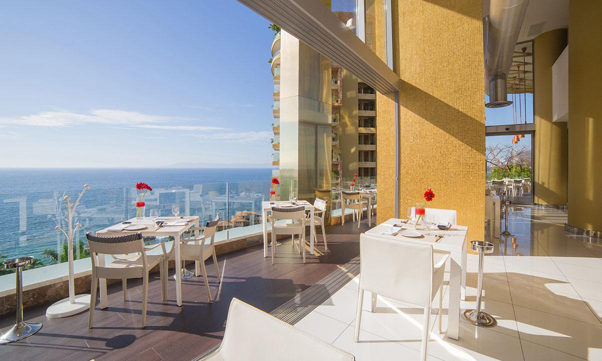 Restaurants at Hotel Mousai