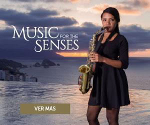 Música para tus sentidos Hotel Mousai
