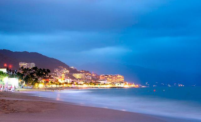 Puerto Vallarta Mexico Best Luxury Destination Hotel