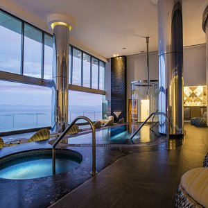 Luxury Spas in Puerto Vallarta