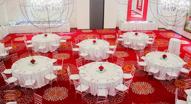 The Red Room: Groups & Meetings in Puerto Vallarta | Hotel Mousai