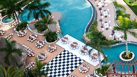 Incentives Hotel Mousai
