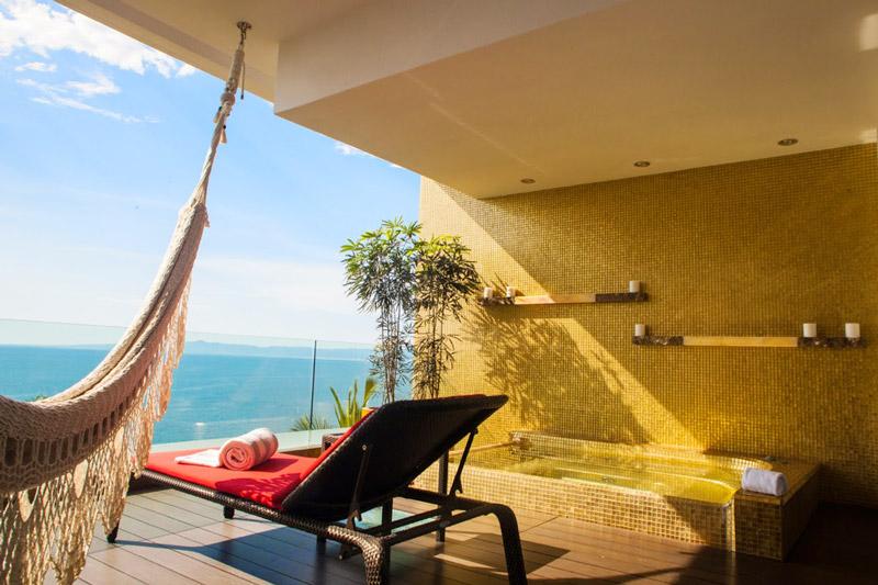 Sassy Suite Terraces
