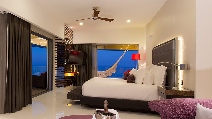 Mousai Suites Puerto Vallarta